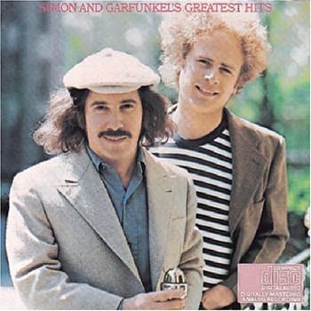 Simon & Garfunkel - Greatest Hits [Remastered]