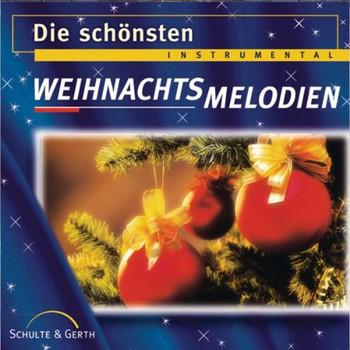 Various - Die Schönsten Weihnachts-Melodien
