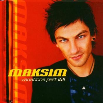 Maksim - Variationen 1+2