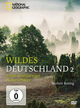 Wildes Deutschland 2 - Bilder einzigartiger Naturschätze