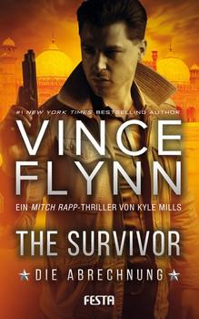 The Survivor – Die Abrechnung - Vince Flynn  [Taschenbuch]