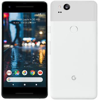 Google Pixel 2 64GB bianco