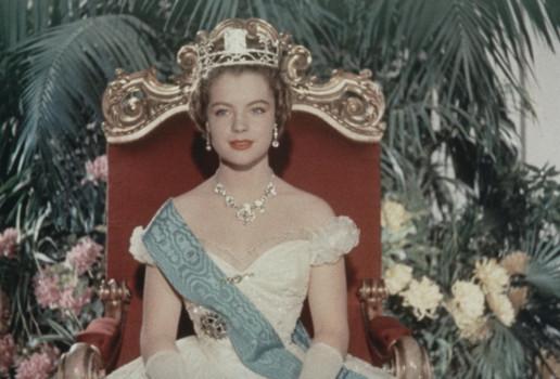 Mädchenjahre einer Königin