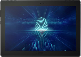 "Lenovo Tab 4 10 Plus 10,1"" 16 GB eMCP [WiFi + 4G] nero"