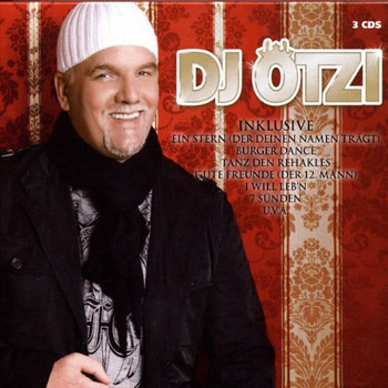 DJ Otzi - The DJ Otzi Collection