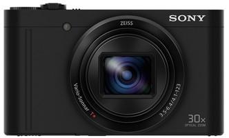 Sony DSC-WX500 negro