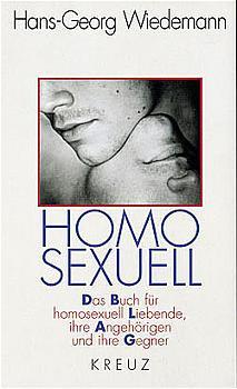 Homosexuell - Hans G. Wiedemann