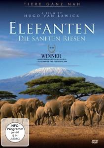 Elefanten - Die sanften Riesen