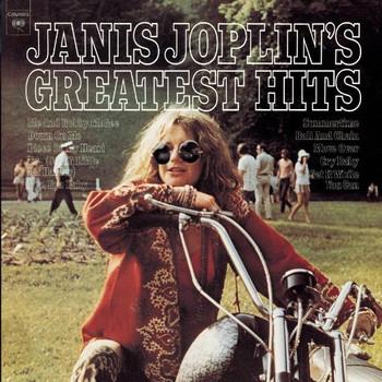 Joplin Janis - Greatest Hits