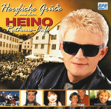 Heino - Herzl.Grüsse aus dem Heino-Rat