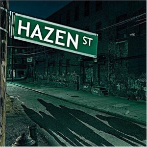 Hazen Street - Hazen Street