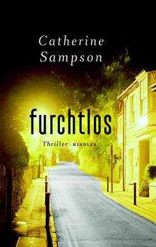 Furchtlos - Catherine Sampson