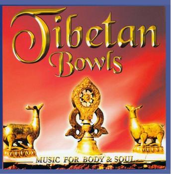 Various - Tibetan Bowles