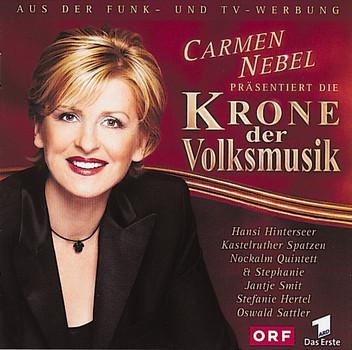 Various - Die Krone der Volksmusik 2003