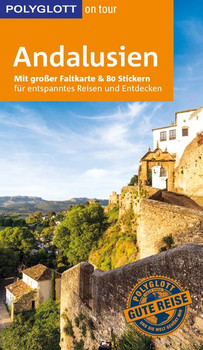 POLYGLOTT on tour Reiseführer Andalusien - Susanne Asal [Taschenbuch]