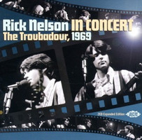 Nelson,Rick - In Concert-The Troubadour,1969 [2 CDs]