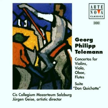 J. Geise - Konzerte