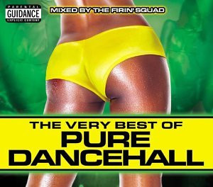 Various - Very Best of Pure Dancehall