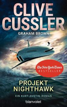 Projekt Nighthawk. Ein Kurt-Austin-Roman - Graham Brown  [Taschenbuch]