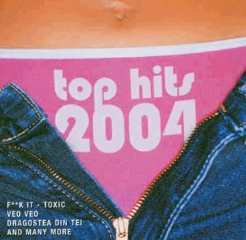 Various - Top Hits 2004