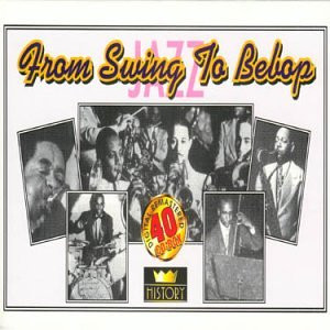 Various - From Swing to Bebop (40cd)