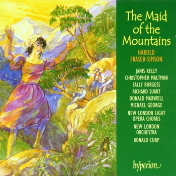 Kelly - Fraser-Simpsonate The Maid Of The Mountains (Gesamtaufnahme 1999)