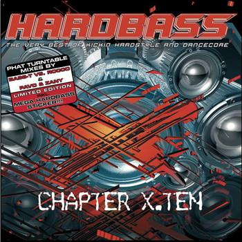 Various - Hardbass Chapter 10