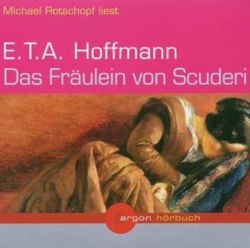Various - Das Fräulein Von Scuderi