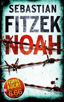 NOAH - Sebastian Fitzek  [Taschenbuch]
