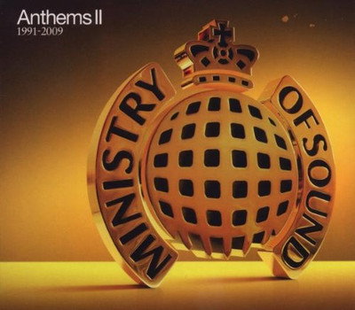 Various - Ministry of Sound Anthems II