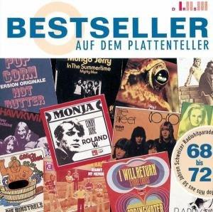 Diverse Oldies - Bestseller 68-72