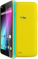 Wiko Lenny Dual SIM 4GB geel