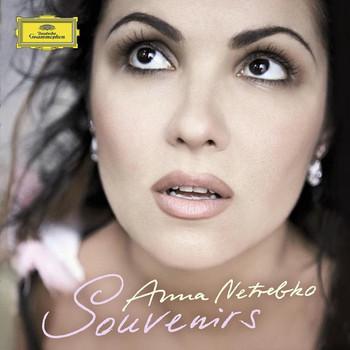 Anna Netrebko - Anna Netrebko: Souvenirs (Ltd.Deluxe Edition CD+Dvd)