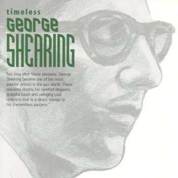 George Shearing - Timeless