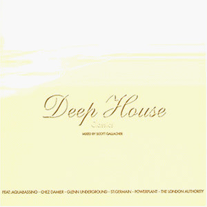 Various - Deep House Classics in the Mix