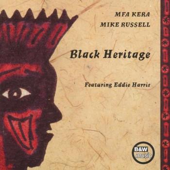 Kera - Black Heritage
