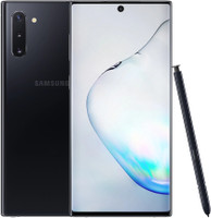 Samsung N970FD Galaxy Note 10 Dual SIM 256GB negro