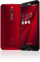 Asus ZE551ML ZenFone 2 32GB rojo