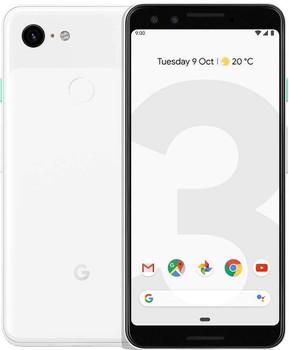 Google Pixel 3 64GB bianco