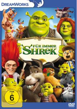 Für immer Shrek - Das große Finale