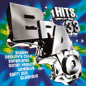 Various - Bravo Hits 33