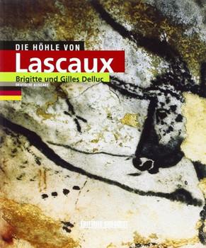 Connaitre Lascaux (All) - Delluc/Delluc