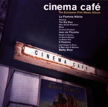 Various - Cinema Cafe