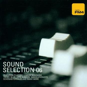 Various - Fm4 Soundselection Vol.6