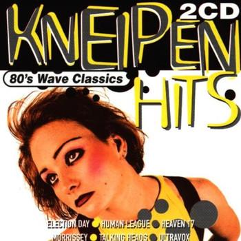 Various - Kneipen Hits - 80's Wave Classics