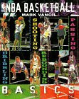 NBA Basketball Basics - Marc Vancil
