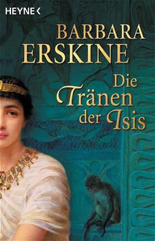 Die Tränen der Isis. - Barbara Erskine