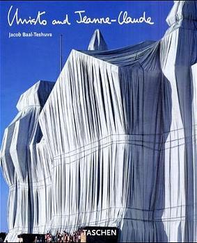 Christo and Jean-Claude (Basic Art) - Jacob Baal-Teshuva