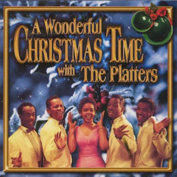 the Platters - A Wonderful Christmas Time