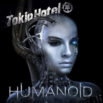 humanoid deluxe english version -(2CD) (AudioCD)